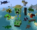 Tropicraft Mod