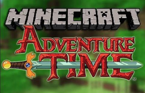 Adventure Time Mod image