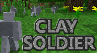 Clay Soldier Mod image