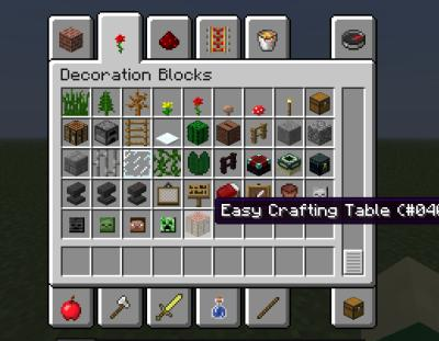 Craft Table 2 Mod image