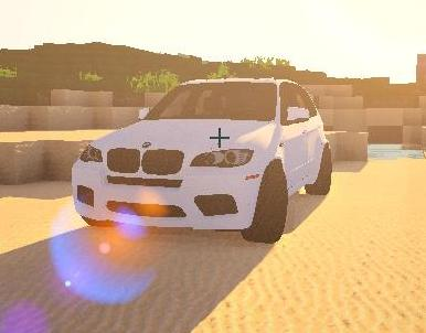 Crazy BMW Car Mod image