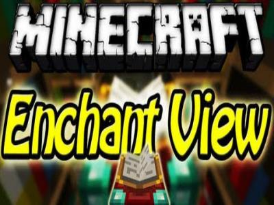 EnchantView Mod image