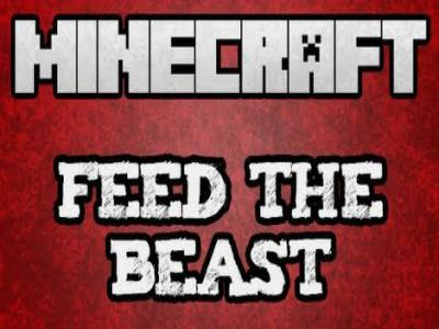 Feed The Beast Map image