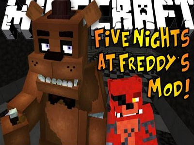 Five Nights at Freddys Mod image