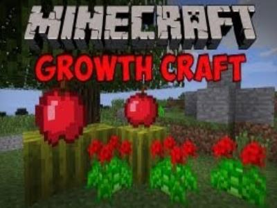 GrowthCraft Mods image
