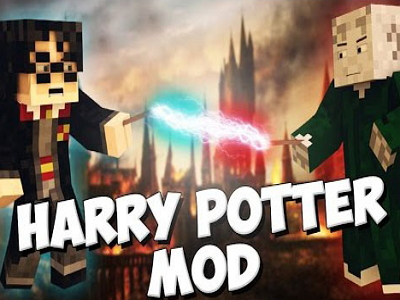 Harry Potter Universe Mod image