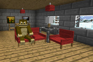 Jammy Furniture Mod image