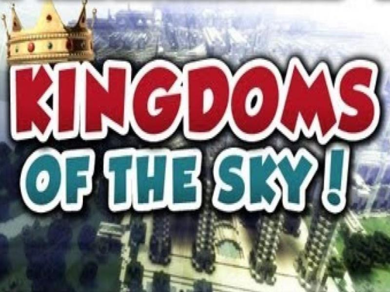 Kingdom of the Sky Adventure Map image