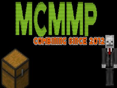 MCMMP Mod Pack image
