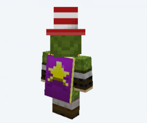Minecraft Capes Mod image