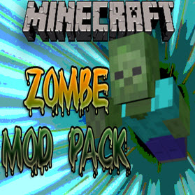 Zombe's Mod Pack image