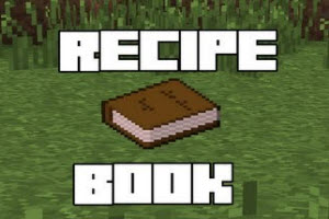 Recipe Book Mod image