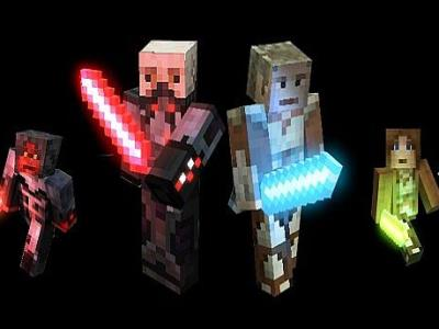 Star Wars Texture Pack image
