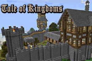 Tale of Kingdoms Mod image