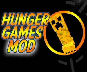 The Hunger Games Mod image