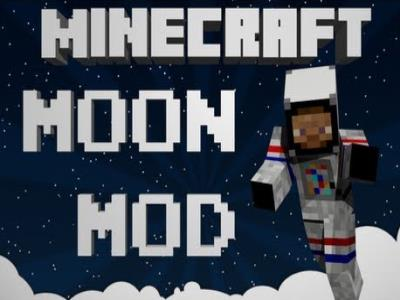 The Moon Mod image