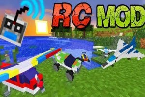 The RC Mod image