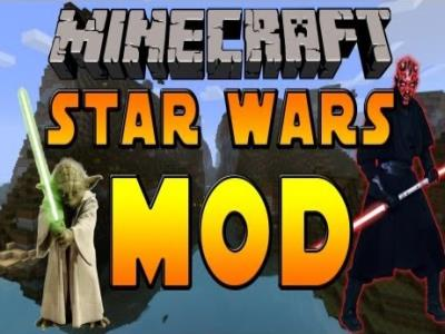 The StarWars Mod image