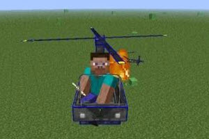 THX Helicopter Mod image