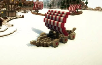 Viking Realistic Pack Texture Pack image