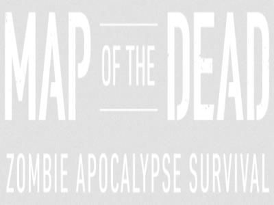 Zombie Apocalypse Survival Map image